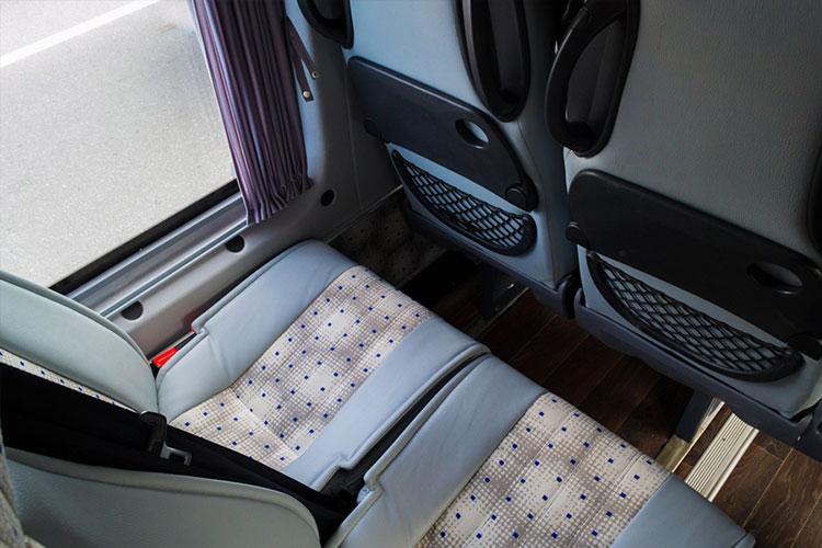 Микроавтобус Sprinter 515