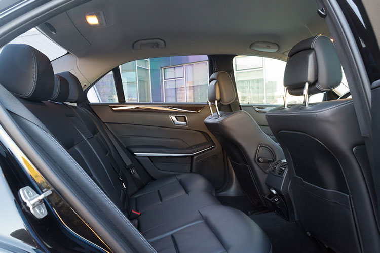 Мерседес Е-класс w212