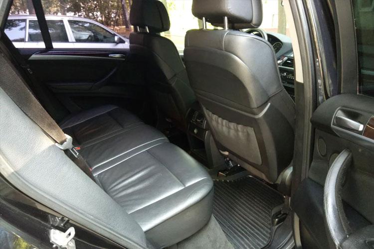 Джип БМВ x5 e70