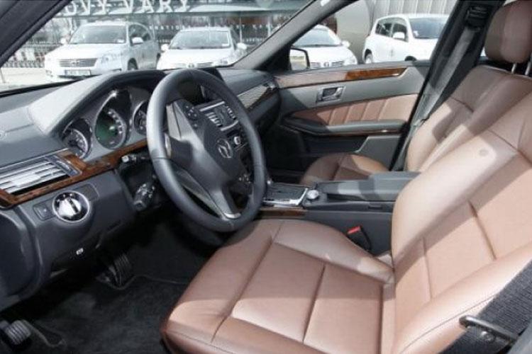 Mercedes Е-класс w212