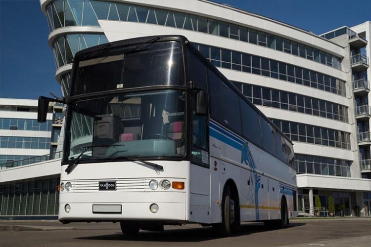 Автобус Ван Хул