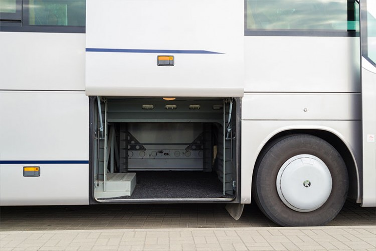 Автобус Сетра 415