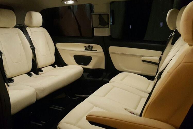 V-class Tourer w447